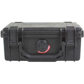 Peli 1120 Small Case with Foam Insert black